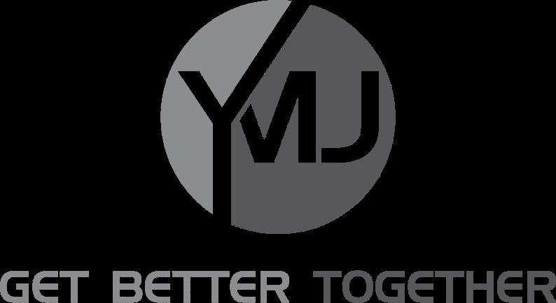 Logo der YMJ Productions GmbH