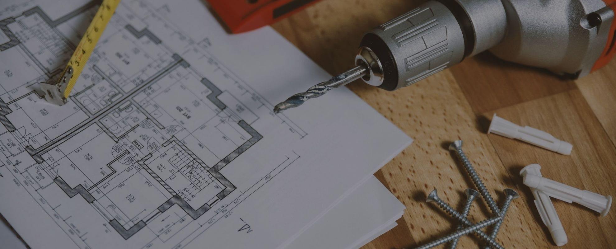 Titelbild der Rubrik Umbauen